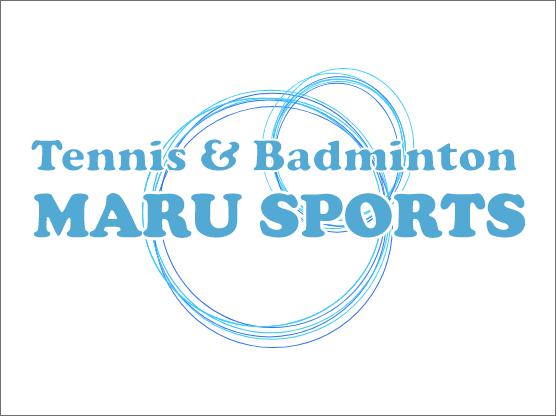 テニス・バドミントンのマルスポーツ